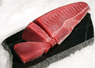 Fresh Ahi Tuna (Sashimi Grade)