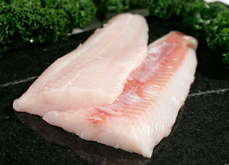 Fresh Ling Cod Fillet