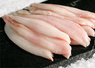 Fresh Alaskan True Cod Fillet
